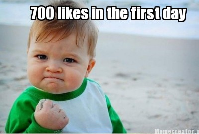 700-likes-in-the-first-day5