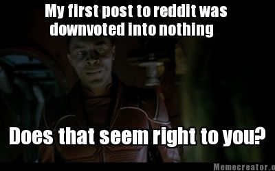reddit how to tell if post is downvoted