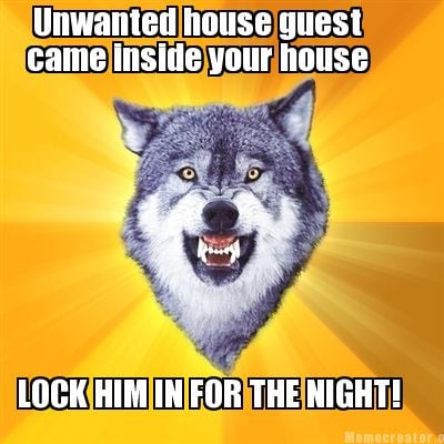unwanted-house-guest-came-inside-your-house-lock-him-in-for-the-night