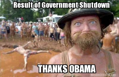 result-of-government-shutdown-thanks-obama9
