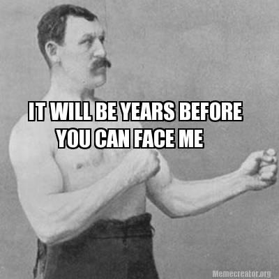 2091453 meme creator overly manly man meme generator at memecreator org!