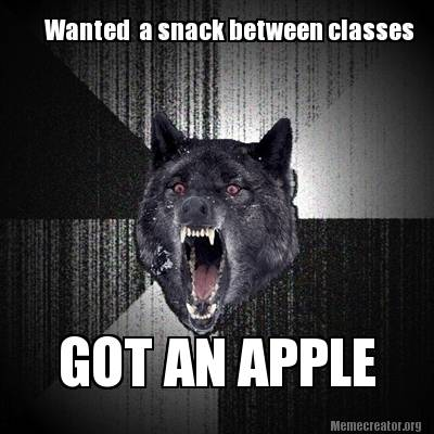 got-an-apple-wanted-a-snack-between-classes