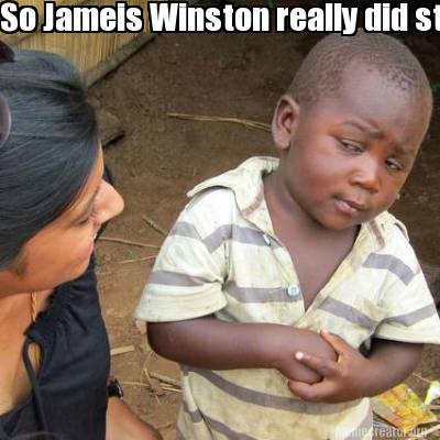 So Jameis Winston really did steal