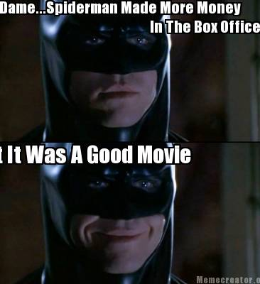 Spiderman movie meme - photo#23