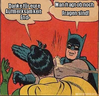 Fragen sind re create this meme batman slapping robin meme generator