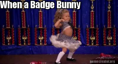 when-a-badge-bunny