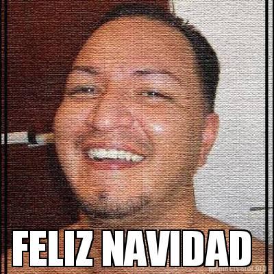 12+ Feliz Navidad Meme