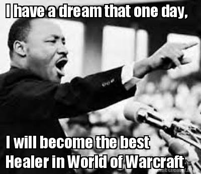 Meme Creator Funny I Have A Dream That One Day I Will Become