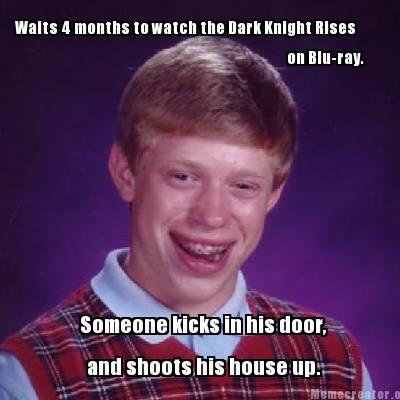 dark knighy