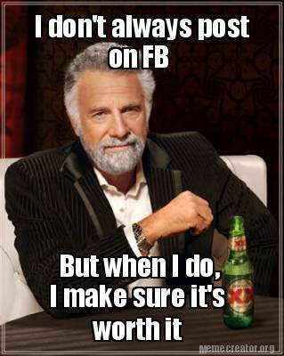 pin fb meme generator - photo #22