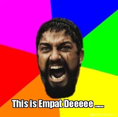 Newest Memes Using Sparta Meme