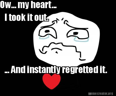 3585084 meme creator i had a crush once meme generator at memecreator org!
