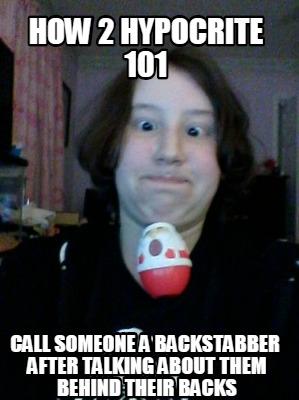 Temper tantrum meme