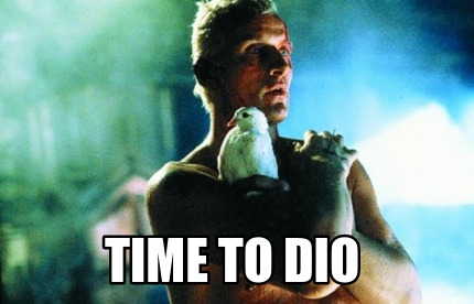time-to-dio
