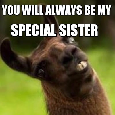 you-will-always-be-my-special-sister