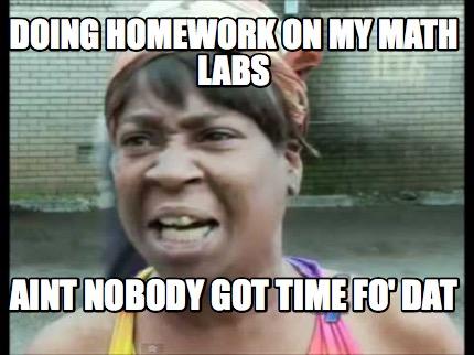 speech on homework is a burden
