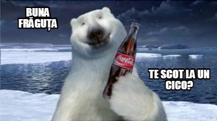 Meme Creator - Funny A very happy polar bear is a bipolar ...