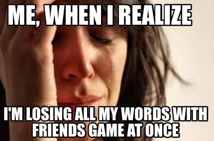 words with friends flirting meme funny pictures funny images funny