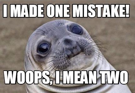 Awkward - Here To Interfere