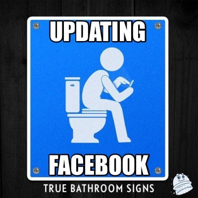 how to stop facebook updating