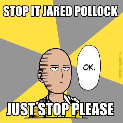 Please Stop Meme