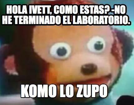 hola komo estas: