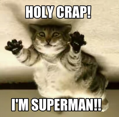 laser cat meme