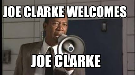 joe-clarke-welcomes-joe-clarke