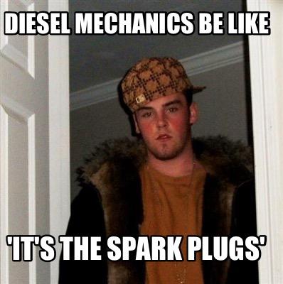 Diesel Mechanic best thesis websites