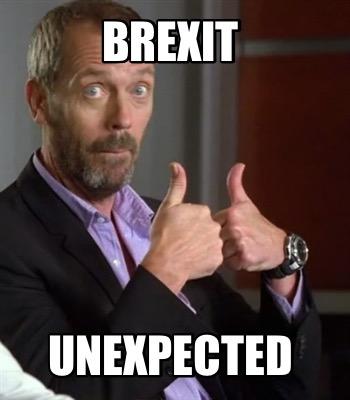 Meme Creator - Brexit ...