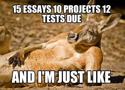 tests and essays Standardized testing essays: over 180,000 standardized testing essays, standardized testing term papers, standardized testing research paper, book reports 184 990.