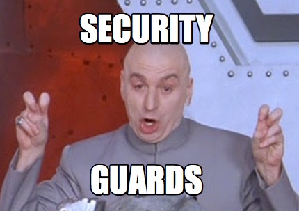 Security Meme Pictures To Pin On Pinterest Pinsdaddy