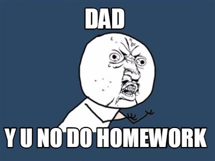do homework okunu u
