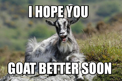 i-hope-you-goat-better-soon