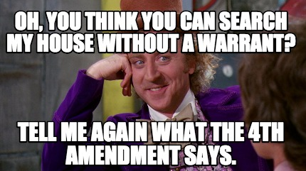how to tell if you have a warrant