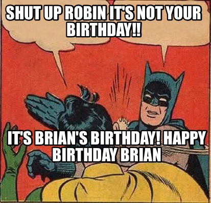 95 Batman Slapping Robin Meme Generator Imgflip Robin Meme