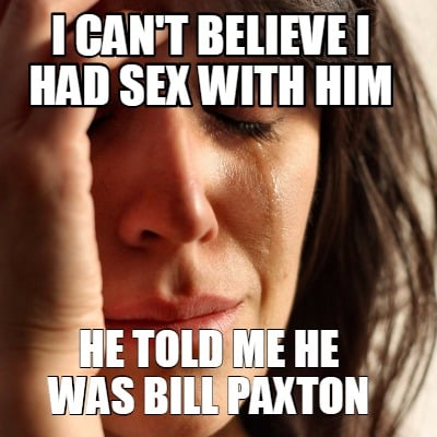 I Had Sex With Him 58
