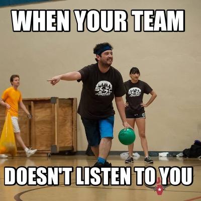 4268326 meme creator dodgeball meme generator at memecreator org!,Dodgeball Memes
