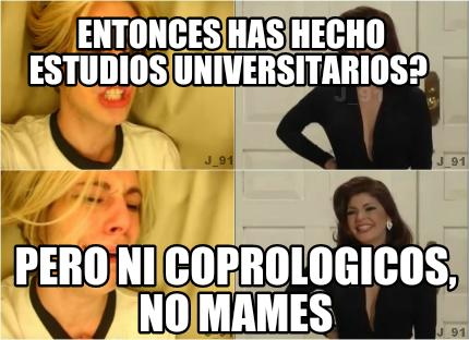 No Mames Memes