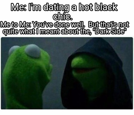 Not quite dating