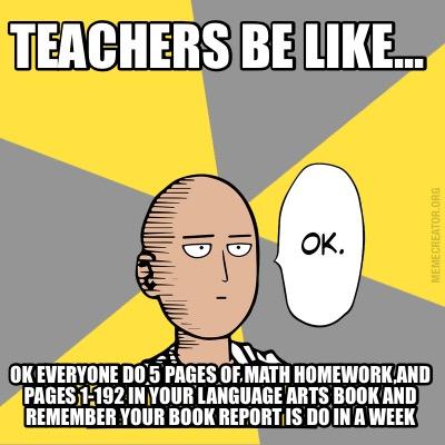 Paper Bag Book Report and Rubric: Language Arts Grades 6-9