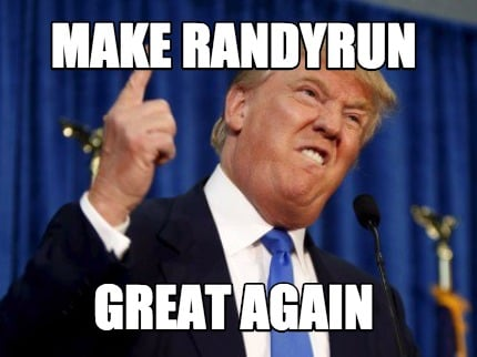 Randyrun