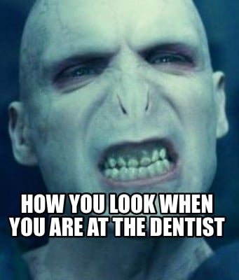 how-you-look-when-you-are-at-the-dentist