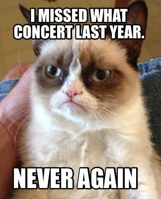 Grumpy Cat Advertisement