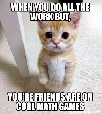 """youre not cool at all In other words, they mean """"you're welcome"""" bonus: the next time you thank someone, don't be surprised if he or she responds with """"thank you"""" if someone says this, it means that not only were you being helped, but you were helping someone else in return."""