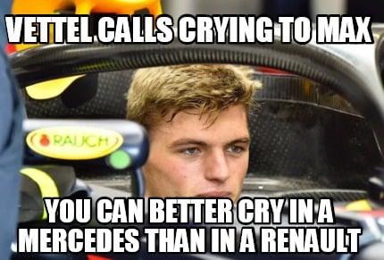 vettel-calls-crying-to-max-you-can-better-cry-in-a-mercedes-than-in-a-renault