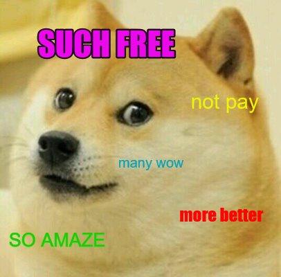 4637657 meme creator doge meme generator at memecreator org!,Wow Meme Generator