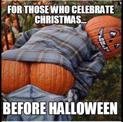 full moon halloween meme generator