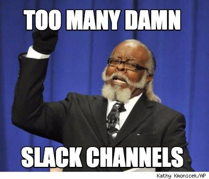 Image result for slack memes