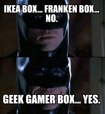 geek gamer meme - photo #22